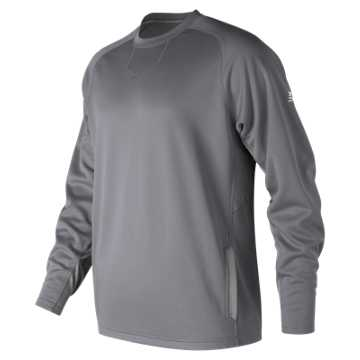 Men's Casual Sport Tops - Long Sleeve Shirts For Men - New Balance