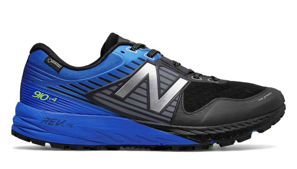 Men's New Balance Balance 770v5 Nbx New Healthy Running