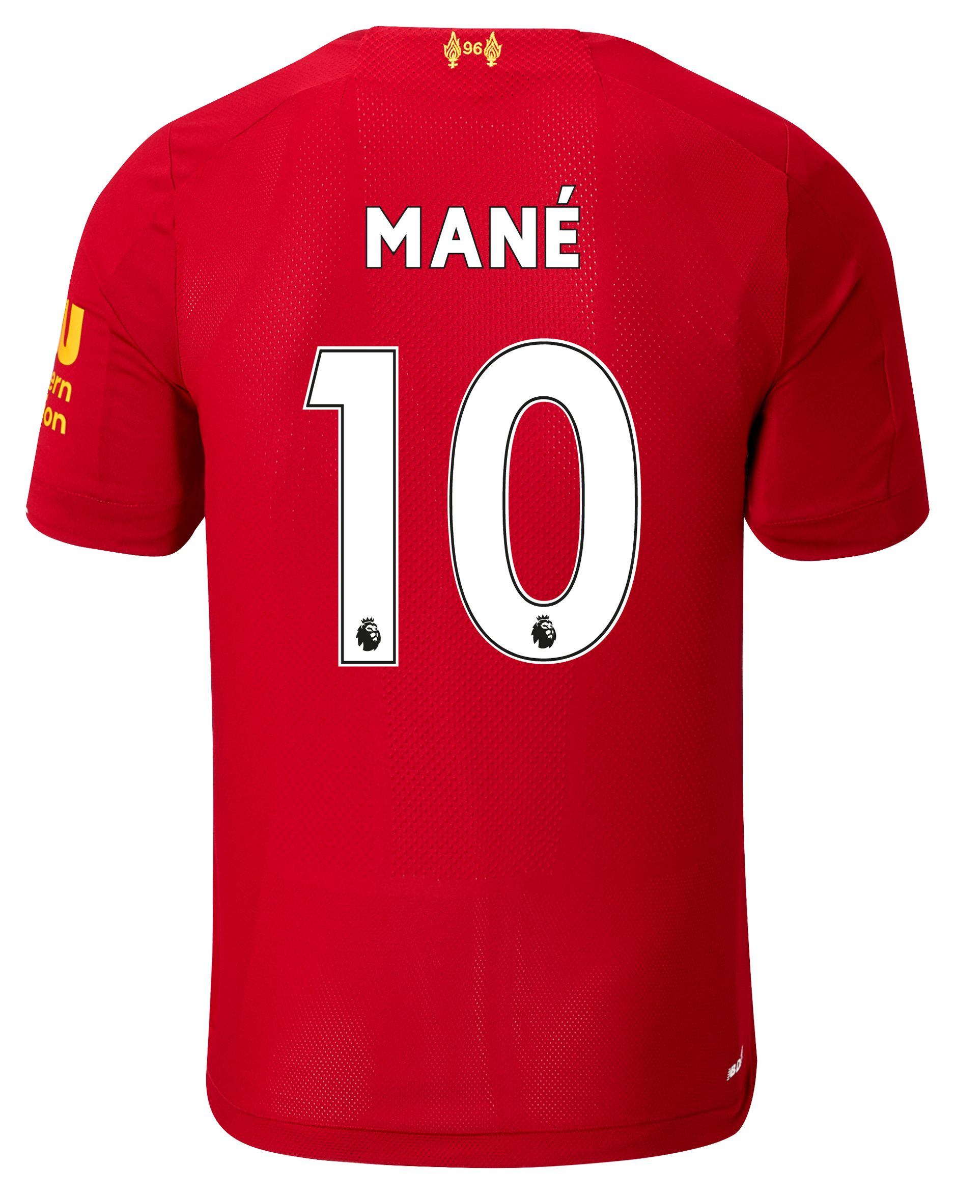 10 mane