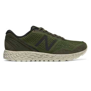 New Balance Fresh Foam Gobi Trail v2 Protect Pack, Military Dark Triumph with Phantom