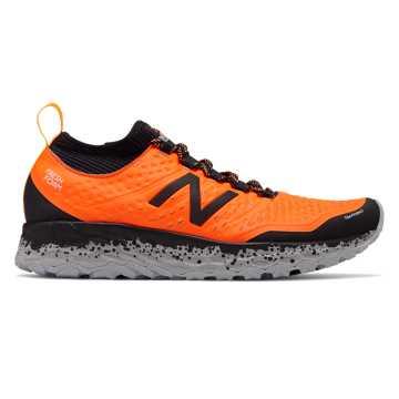 New Balance 男运动鞋, 橙色/黑色