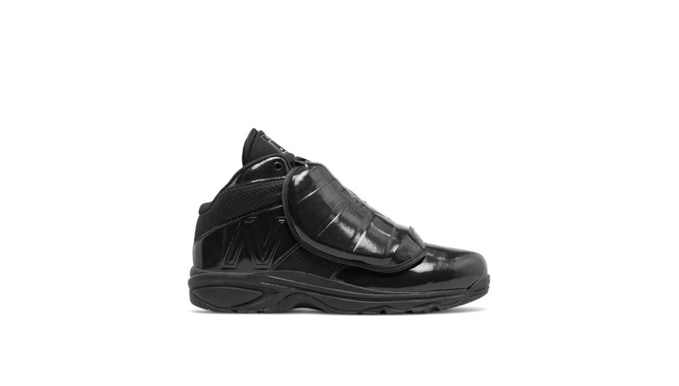 Men's Shoes Size & Fit Chart