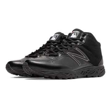 New Balance Mid-Cut 950v2 Umpire, Black