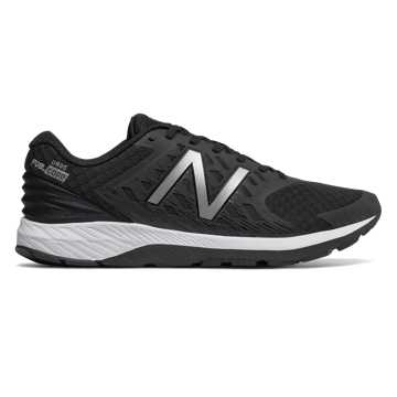 New Balance FuelCore Urge v2, Black with Silver