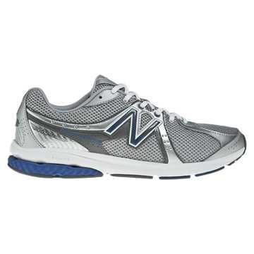 New Balance New Balance 665, Silver with Blue