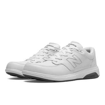 New Balance Men's 813, White