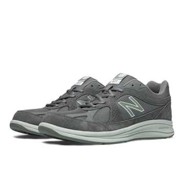 New Balance New Balance 877, Grey with Light Grey