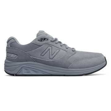 New Balance Suede 928v2, Grey