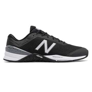 New Balance Minimus 40 Trainer, Black