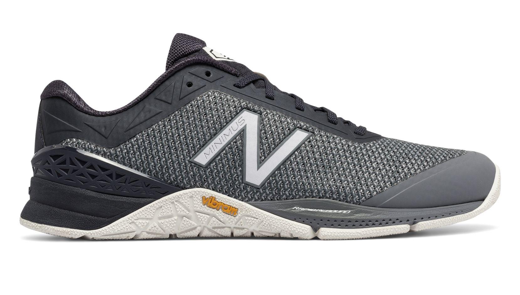 New Balance Minimus 40 Trainer, Grey