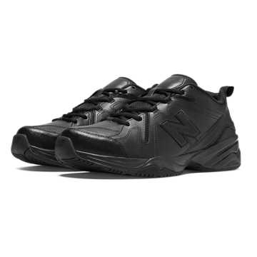 New Balance Mens New Balance 608v4, Black