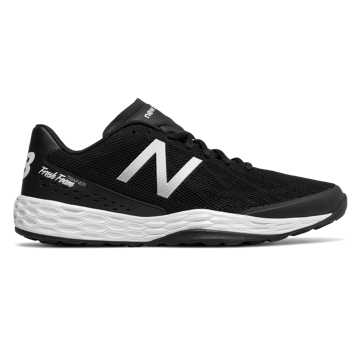 New Balance Fresh Foam 80v3 Trainer, Black