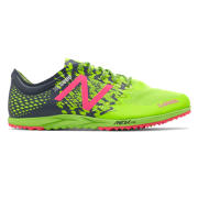 New Balance XC5000v3 Spike, Energy Lime with Thunder