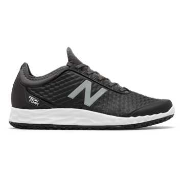 New Balance Fresh Foam VAADU, Black with White & Magnet