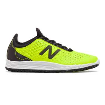 New Balance Fresh Foam VAADU, Hi-Lite with Black