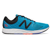 New Balance Fresh Foam Zante v4, Maldives Blue with Black