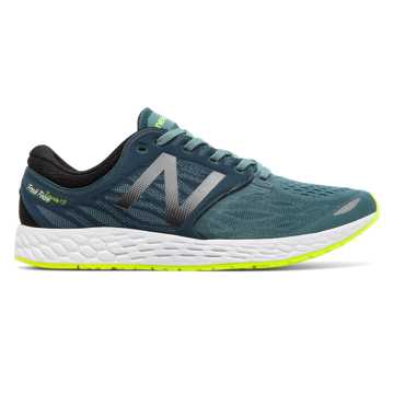 New Balance Fresh Foam Zante v3, Supercell with Hi-Lite