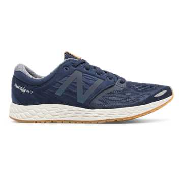 New Balance Fresh Foam Zante v3, Pigment with Sea Salt & Gum