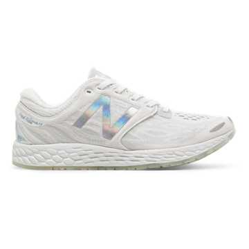 New Balance Fresh Foam Zante v3 Exchange Pack, White