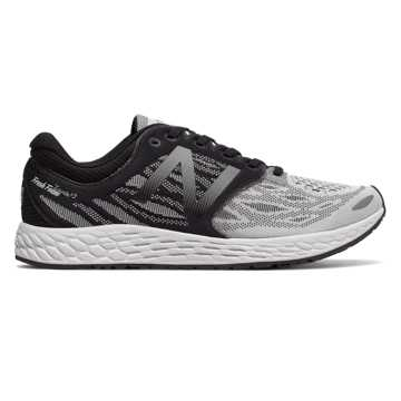 New Balance Fresh Foam Zante v3, Arctic Fox with Black & White