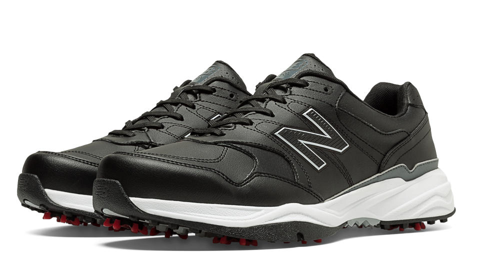 New Balance Golf NBG1701 Mens Black T395591JE Shoes