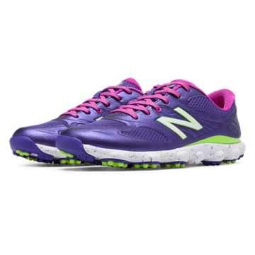 New Balance Minimus Golf 1001, Purple