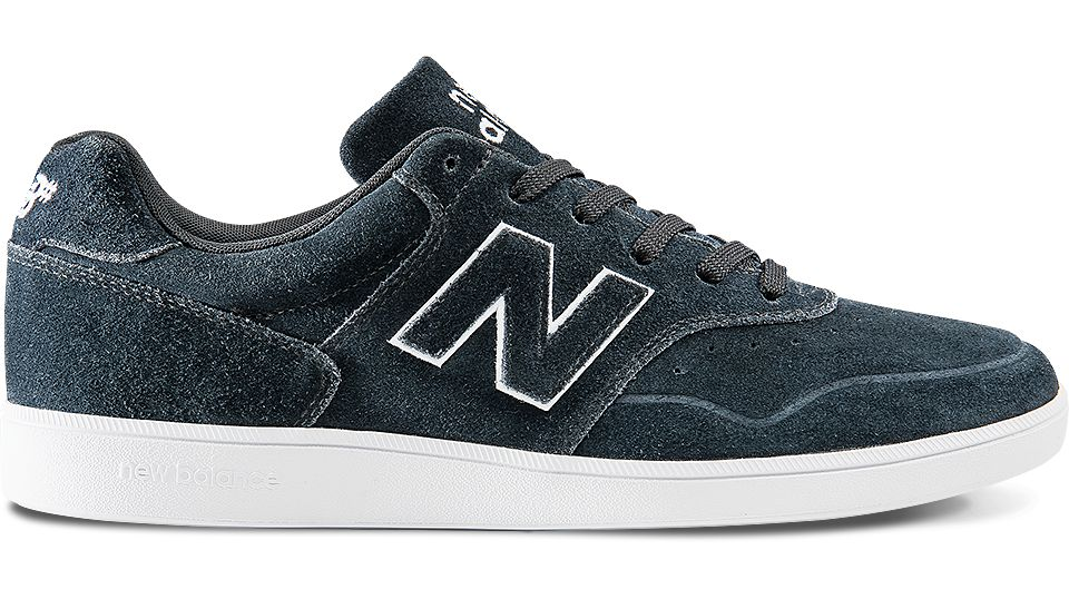 NB NM 288, Black with White