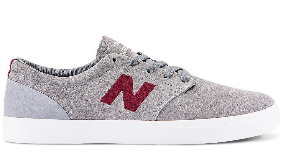 new balance skate shoes