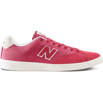 New Balance 505, Coral with White