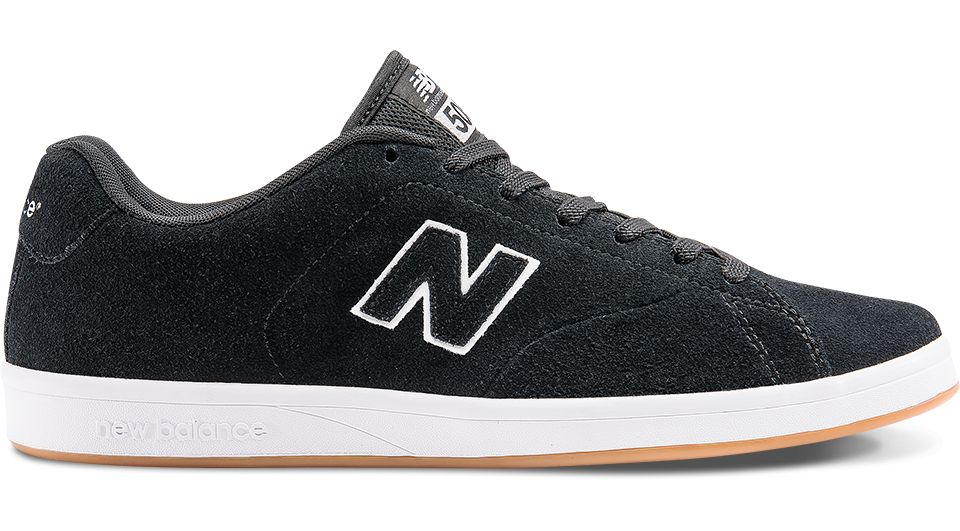 NB 505, Black with White