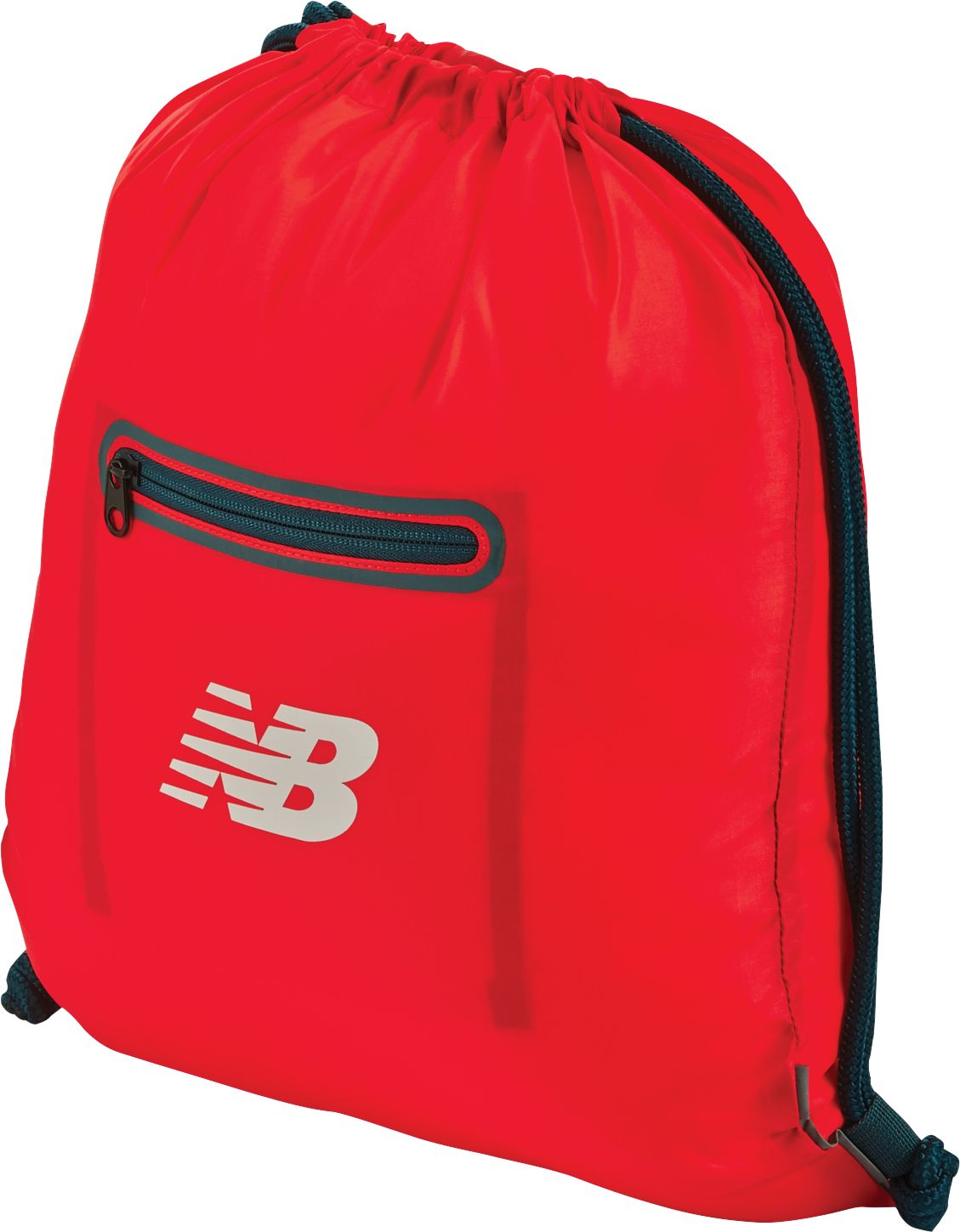 NB NB Team Gym Bag 2016, Alpha Orange