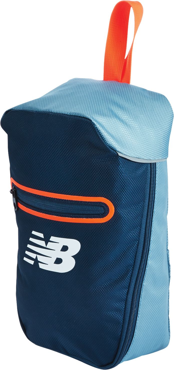 NB NB Team Shoe Bag 2016, Typhoon