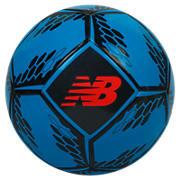 New Balance Visaro Control Ball 2017, Bolt with Black