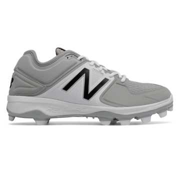 New Balance TPU 3000v3, Grey with White