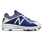 New Balance TPU 4040v4, Royal Blue with White