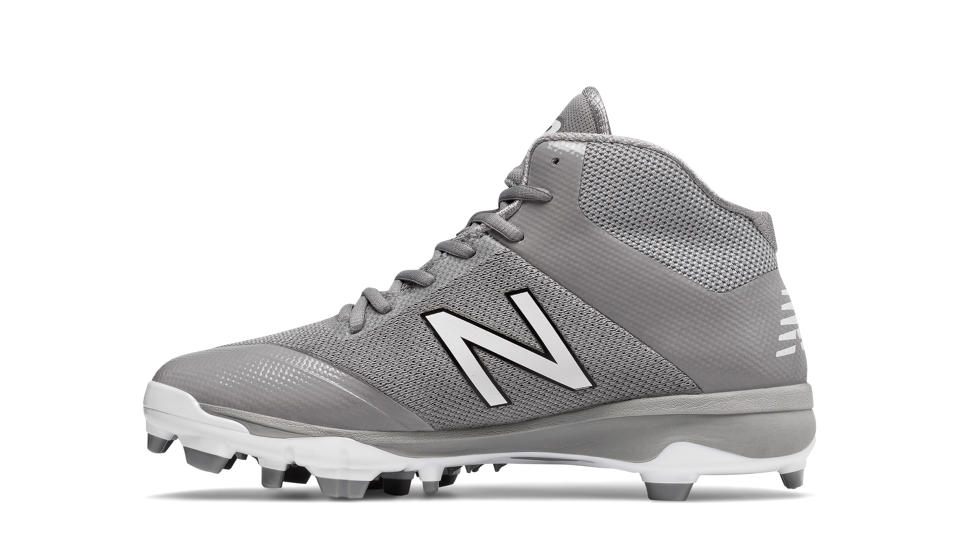 New Balance Mid-Cut TPU 4040v4, Grey