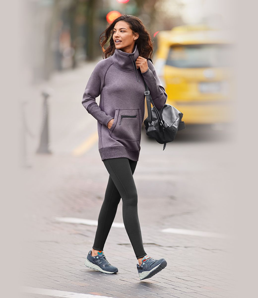 New Balance Womens Easy Does It Look 3,