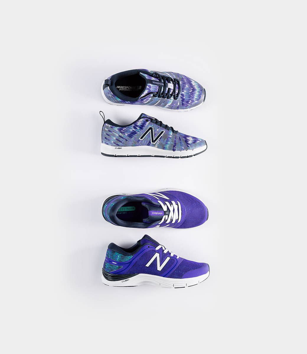New Balance Womens 711 and 811 DTC,