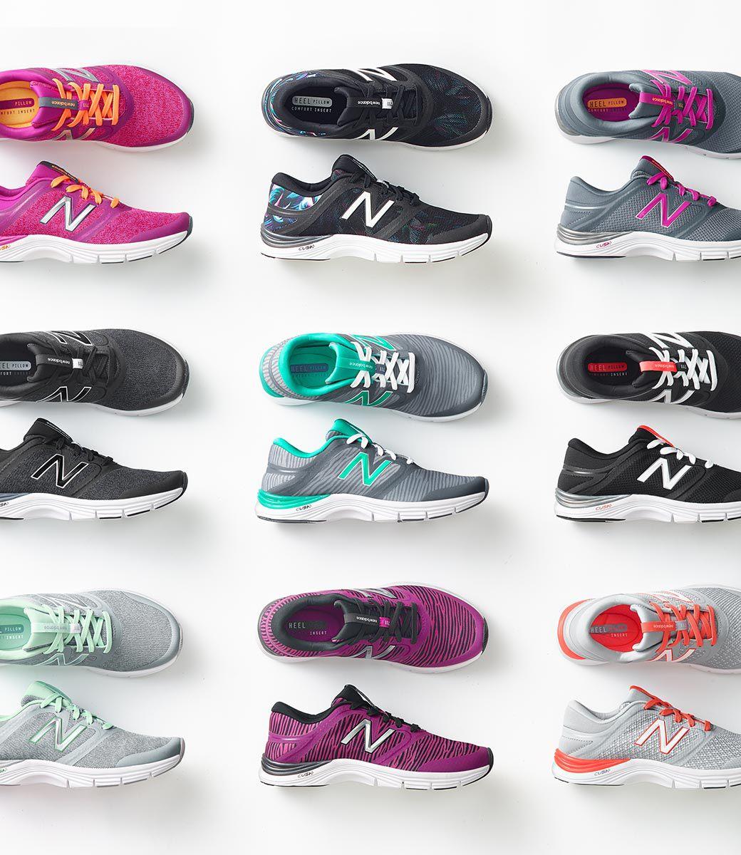 New Balance Womens 711v2 Styles,