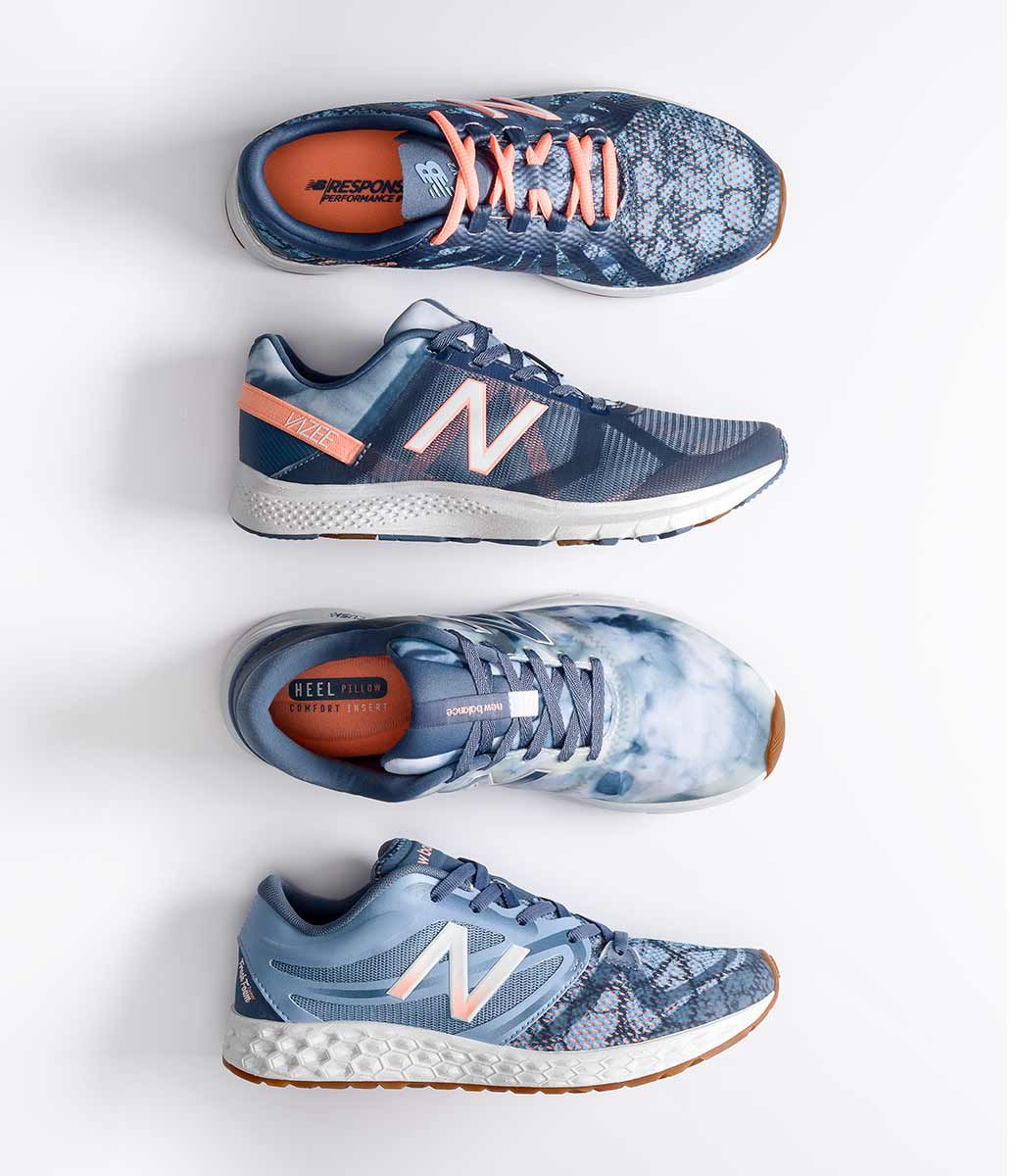New Balance US Womens May Summer Pack,