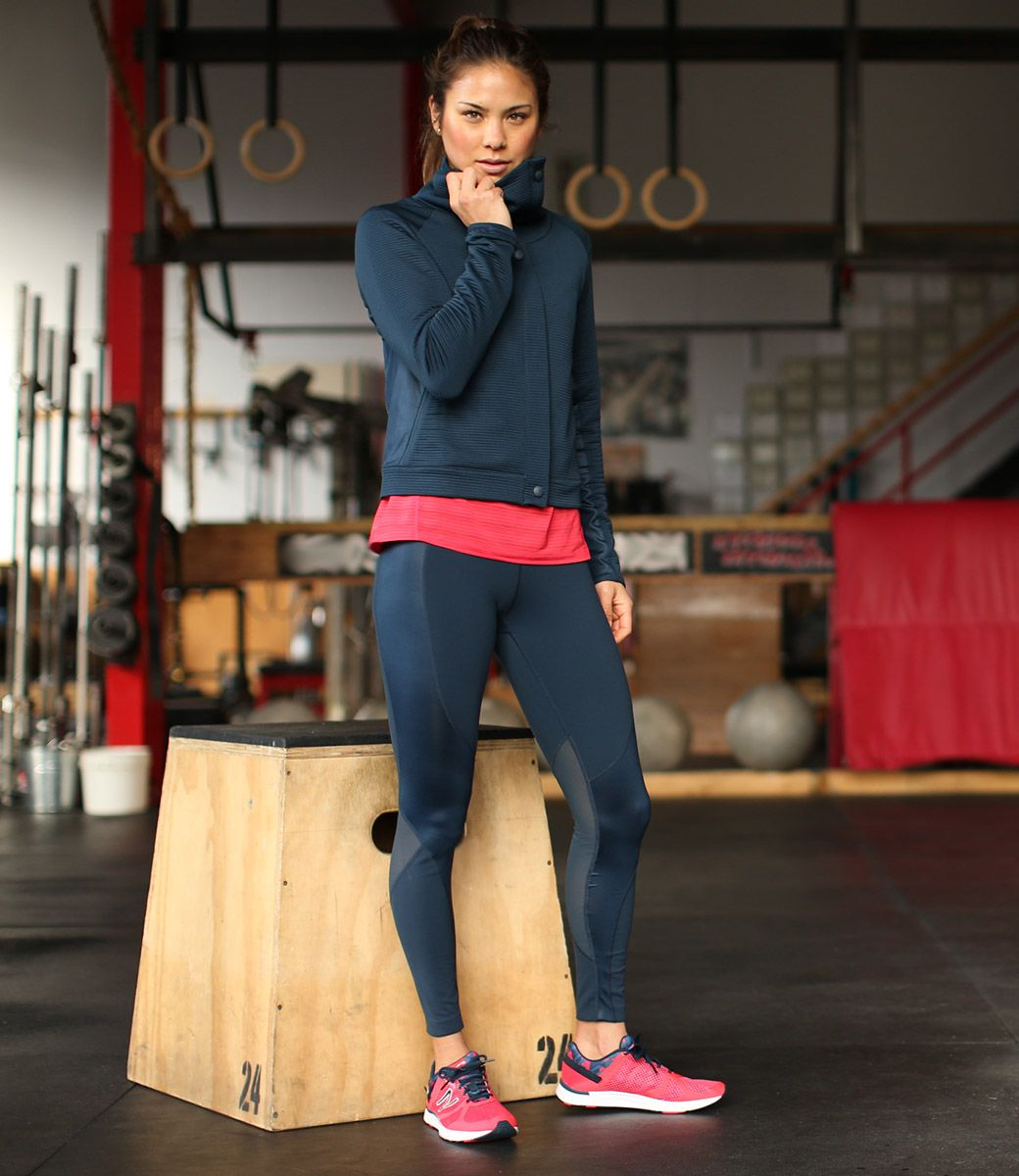 New Balance Womens Media Transform and Newbury,