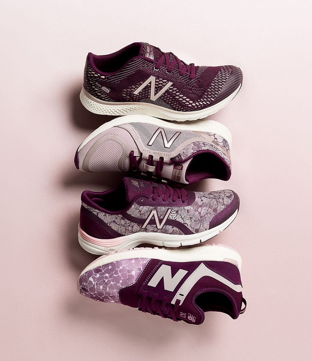 New Balance US Womens November Holiday Pack,
