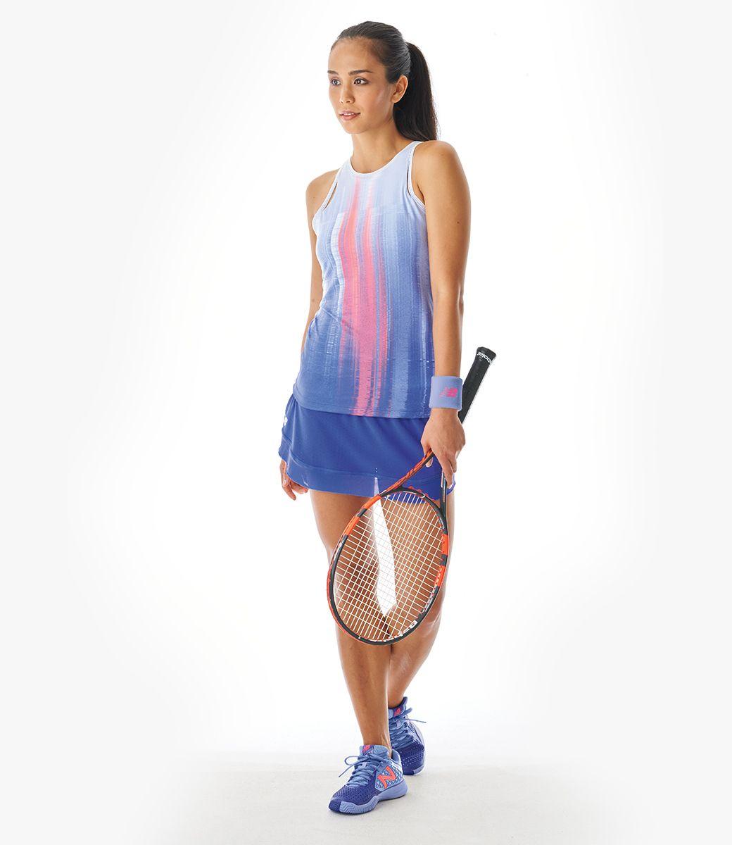 New Balance Womens NYC Tennis Style,