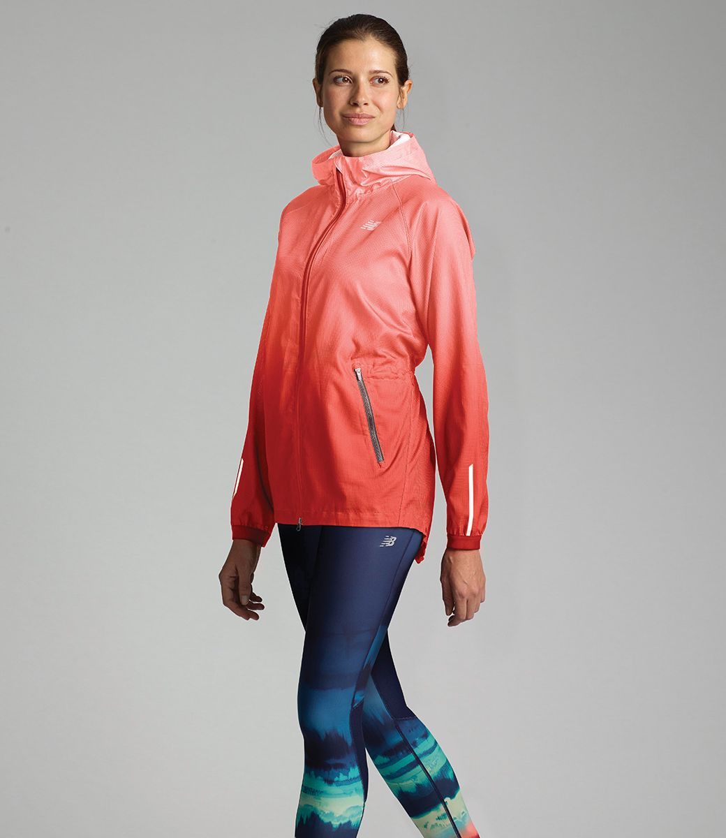 New Balance Women's Key Look 3 Q217,