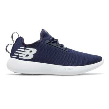 New Balance NB RCVRY, Navy with White