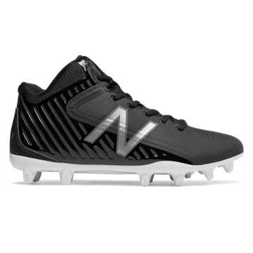 New Balance RushLX, Black with Grey