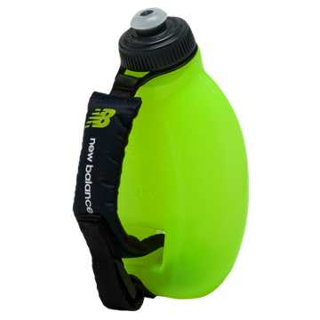 New Balance Helium Sprint Palm Holder, Toxic with Equinox