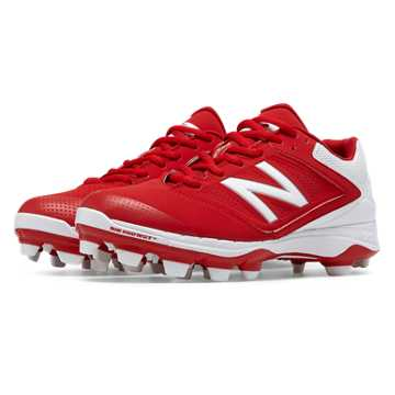New Balance TPU 4040v1, Red with White