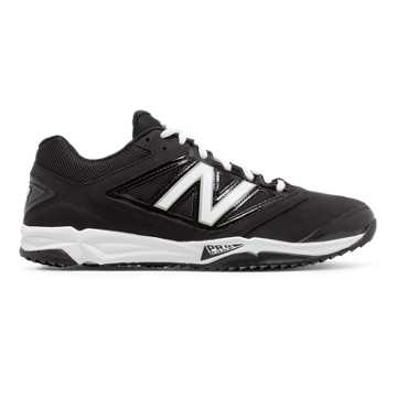 New Balance Turf 4040v3 Synthetic Nubuck, Black
