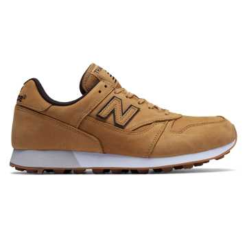 New Balance Trailbuster Classic, Wheat with Brown